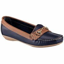 Zapatillas Zapatos Casual Been Class Piel Verano Original