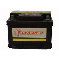Bateria Energy 55ah- Heliar Moura Boch Promocao