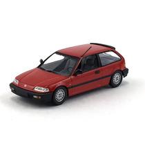 Minichamps Honda Civic N. 400161501 1/43 Loose !!!