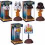 Funko Star Wars Angry Birds - Darth Vader Luke Xwing Trooper