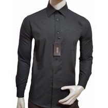 Camisas De Vestir Para Caballero Fotos 100% Reales Envio Gra