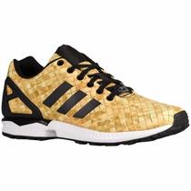 Zapatillas Adidas Originals Zx Flux Nuevas Importadas Hombre