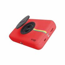 Câmera Polaroid Snap Instant Print Digital 10mp Polsp01r Ver
