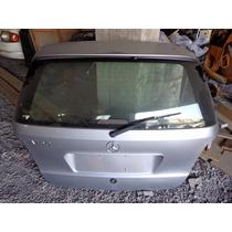 Tampa Traseira Porta Malas Mercedes Classe A 160 Original