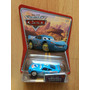 Disney Pixar Cars World Of Cars Dinoco Rayo Mcqueen # 08 .