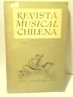 Resultado de imagen para revista chilena musical