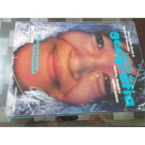 Livro Lições De Geografia 8° Ano - 7° Serie