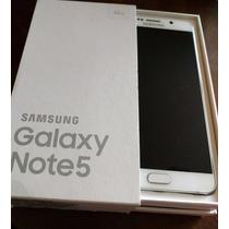 Costo 3000 Pesos Galaxy Note 5 Libre De Fabrica