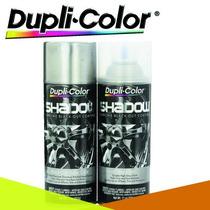 Pintura Duplicolor Metales Color Negro Rines Motos Coches