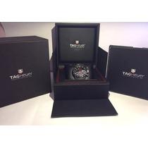 Relógio Tag Heuer Cu2014-3 Automatic, Chronograph, Calibre16