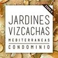Jardines De Vizcachas Mediterráneas