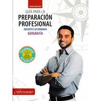 Geografia Guía Examen Permanencia