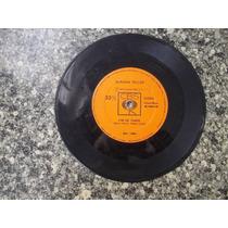 Compacto Cláudia Telles - Fim De Tarde (1976)