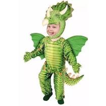 Disfraz Dinosaurio Leon Tigre Jirafa Bebe Carnavalito
