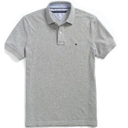 7be31bc44bacd Camisa Polo Tommy Hilfiger Tamanho M Modelos Classic Fit - R  169