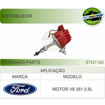 Distribuidor Hei Ford Motor V8 351 5.8l