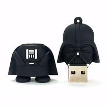 Pendrive Memoria Usb Darth Vader Star Wars 8gb