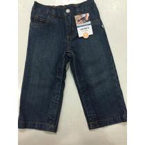 Pantalon Jeans Carters Pañalero 12 Y 18 Meses Original