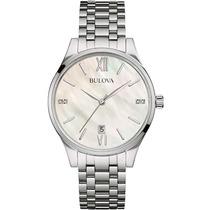 Relógio Bulova Feminino Wb22373q