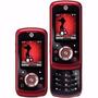 Motorola Em25 Motorokr, Vermelho