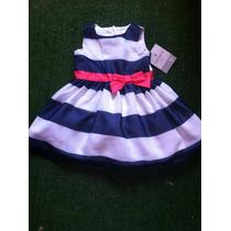 Vestidos Carters De Fiesta Para Niñas Originales
