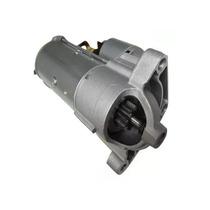 Motor De Arranque Partida Renault Master 2.5