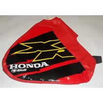 Funda De Tanque Honda Xr 600r 2000, Envíos A Todo El Pais!