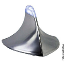 _antena Tubarao Shark Led Azul Captiva Celta Classic Cobalt