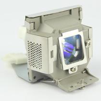 Lâmpada Completa Projetor Benq Mp515 Mp515st Mp525 Mp525st