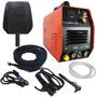 Maquina De Solda Tig Eletrodo 200amp C/ Tocha Inversora Usk