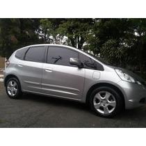 Honda Fit Lxl 2011 Manual Prata R$ 32.900 Ou Passo Consórcio