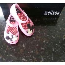 Mini Melissa Ultragirl Minnie