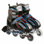 Rollers Inline Niño 10012bl-wma