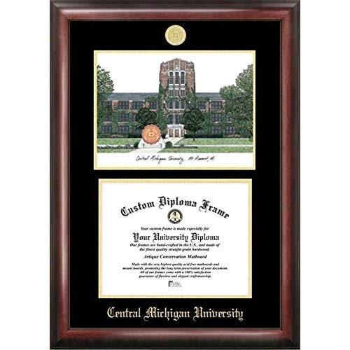 Campus Images Marco Diploma En Relieve De La Universidad ...