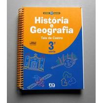 História E Geografia - Nosso Mundo - 3 - Taís De Castro