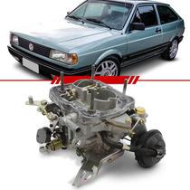 Carburador Solex Gol Quadrado 1.6 90 91 92..95 1600 Gasolina