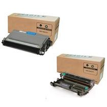 Kit Fotocondutor E Toner Dr720 Tn720 Tn750 Tn780 8157 8152