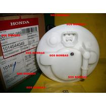 Tampa Bomba Combustivel Flange Honda Civic 2004 Gasolina