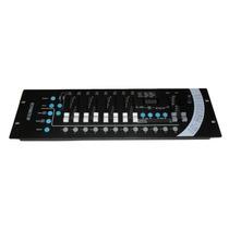 Mesa Controladora Dmx Ah Lights Ah047