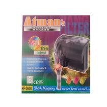 Filtro Externo Atman Hf600 Hf0600 Hf 600 110v. Frete Gratis