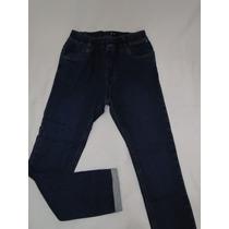 Calça Jeans Cordao