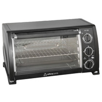 Horno Electrico Ultracomb 30 Litros Grill Spiedo 1600w Uc30s