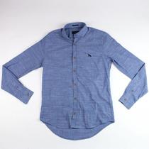 Camisa Manga Longa Acostamento 69101087 Original+nota Fisc.