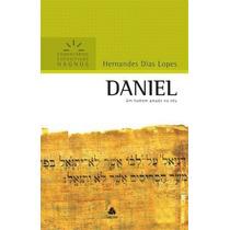 Daniel Livro Comentários Expositivos Hernandes Dias Lopes