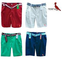 Shorts Masculino Moletom Sarja Jeans Bermuda Sarja Marcas