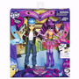 My Little Pony Equestria Girls Pack Flash Sentry Y Twilight