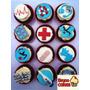 Tortas Y Cupcakes Dia De La Enfermera