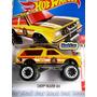 Mc Mad Car Hot Wheels 2016 Chevy Blazer 4x4 Chevrolet Hw