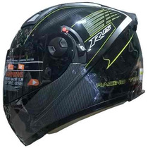 Casco Shiro Sh3700 R15 Doble Visor A / Gama En Freeway Motos