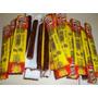 10 Slim Jim Beef Jerky Snack Stick Proteinas Carne Defumada